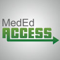 MedEd Access logo