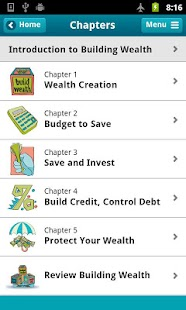 Building Wealth - screenshot thumbnail