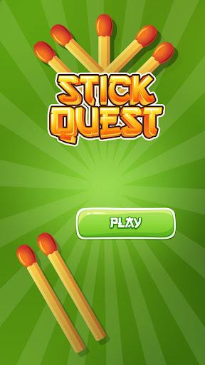 Sticks Quest