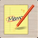 Wizard Memo logo