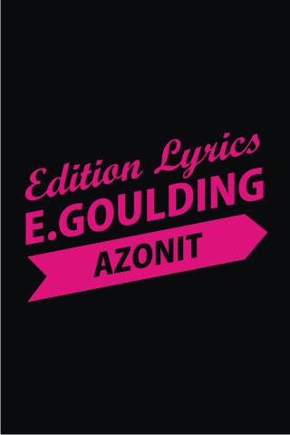 E.Goulding-Love Me Like You Do