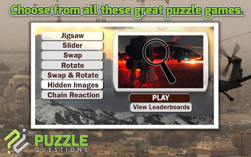 More Helicopter Puzzles