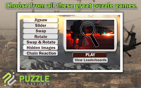 More Helicopter Puzzles- screenshot thumbnail