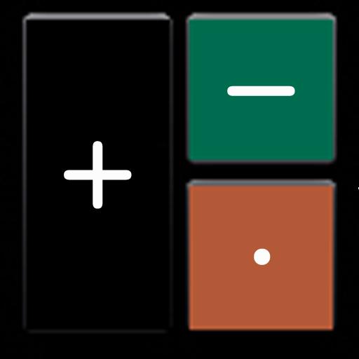 12桁電卓 工具 App LOGO-硬是要APP