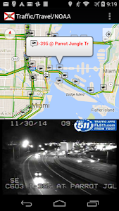Miami Traffic Cameras screenshot 1