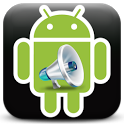 AndroSpeech icon