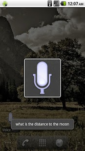 Genie Assistant - not Siri- screenshot thumbnail