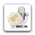 Voice Messenger logo