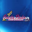 My Santa Paula Chevrolet icon