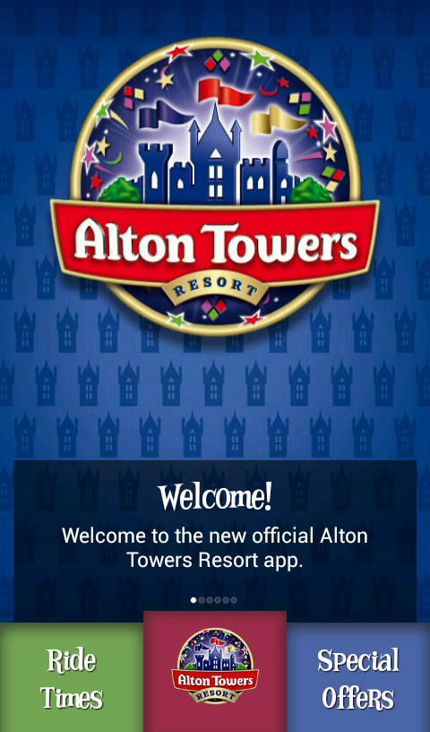 operation management report for alton towers Financial reporting is the process of producing the reports, called statements, that disclose an organization's financial status to management, investors and the us federal government.