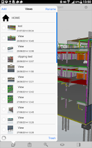 Tekla Field3D screenshot 7