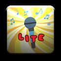 Karaoke-A-GoGo Lite icon