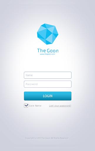 【免費商業App】(주)더가온 new-APP點子
