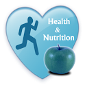 Health and Nutrition Guide icon