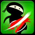 Stupid Ninjas logo