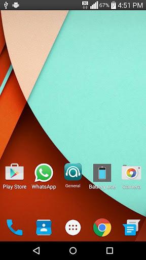 玩個人化App Theme for LG Home- Lollipop免費 APP試玩