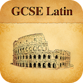 GCSE Latin Vocab - OCR