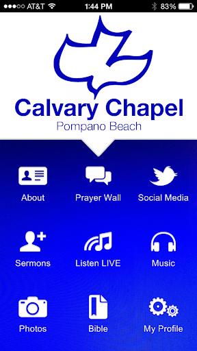 Calvary Chapel Pompano Beach