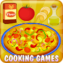 Cooking Spicy Italian Pizza icon