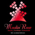 Moulin Rose
