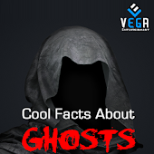 Cool Facts about Ghosts