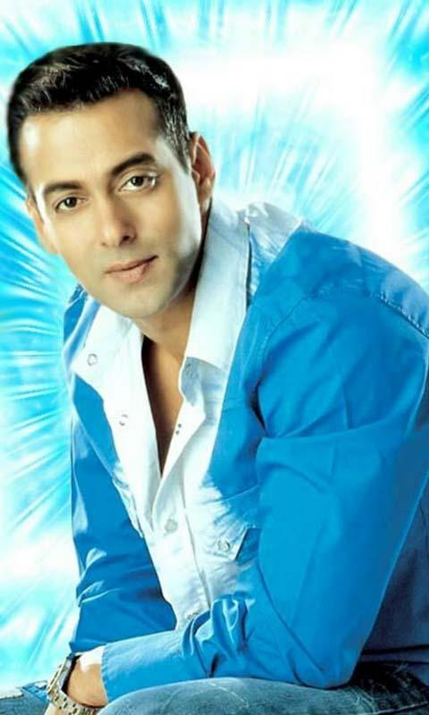 Salman Khan HD Wall+Slide Show - screenshot
