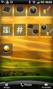 mcTweaker ® root Pro- screenshot thumbnail