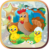 Farm animals games