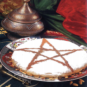 Cuisine traditionnelle maroc android apps on google play for Cuisine traditionnelle