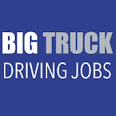 Big Truck Driving Jobs