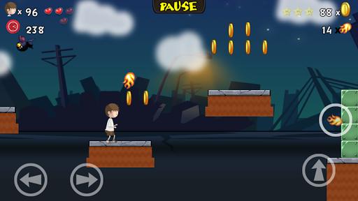 玩動作App|Super Zombie World免費|APP試玩