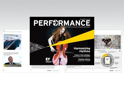 EY Performance- screenshot thumbnail