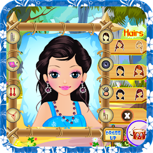 Princess Dress up for PC and MAC