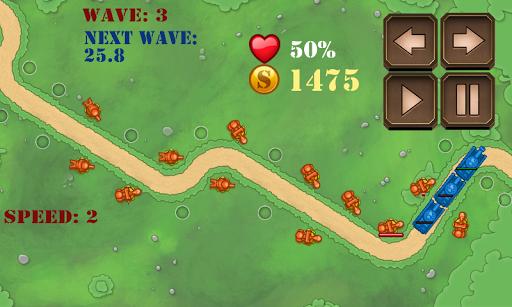 【免費策略App】玩具战争-APP點子