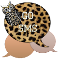 GO SMS - Cheetah Owl icon
