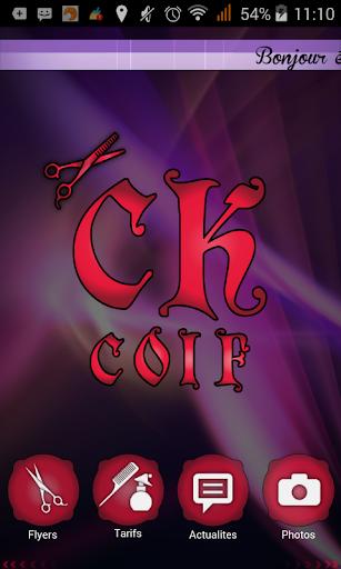 Ck Coif