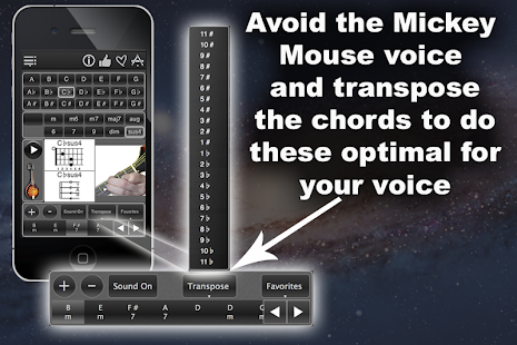 120 Mandolin Chords- screenshot thumbnail