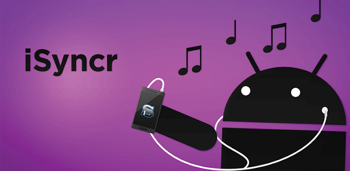 iSyncr for Mac (USB & WiFi) 4.0.1 apk