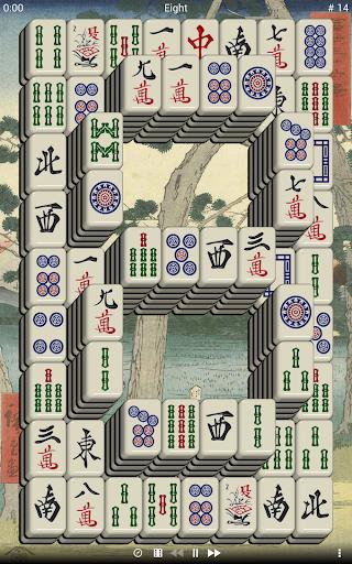 Mahjong Pocket Genius