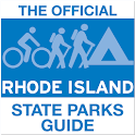 RI State Parks Guide icon