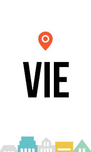 维也纳 城市指南 地图 名胜 餐馆 酒店 购物