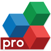 OfficeSuite Pro 8 + (PDF & HD)