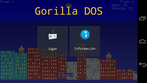 Gorila DOS