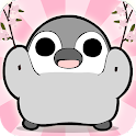 Pesoguin SAKURA DANCE -Penguin icon