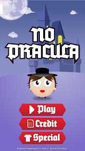 No Dracula screenshot