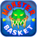 Monster Basket icon