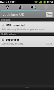 Superuser Update Fixer - screenshot thumbnail
