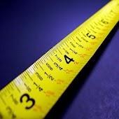 Smart scale for short length