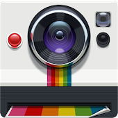 InstaFxCamera Live