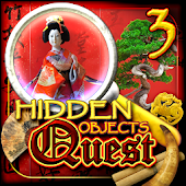 Hidden Objects Quest 3